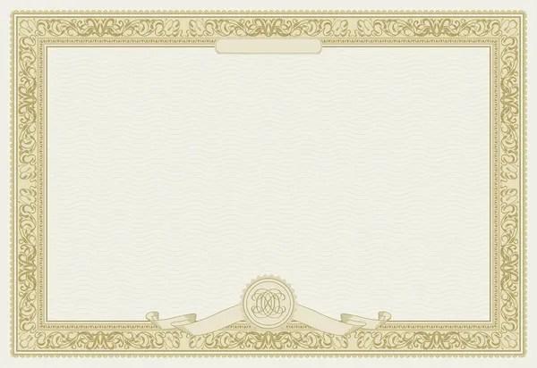Certificate border Stock Vectors, Royalty Free Certificate border