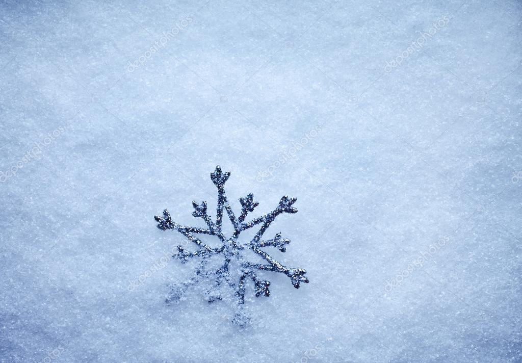 Free Falling Snow Wallpaper Winter Snow Background With Snowflake Stock Photo