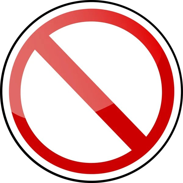 No cell phone sign Mobile Phone prohibited Turn off the mobile - Turn Off Cell Phone Sign