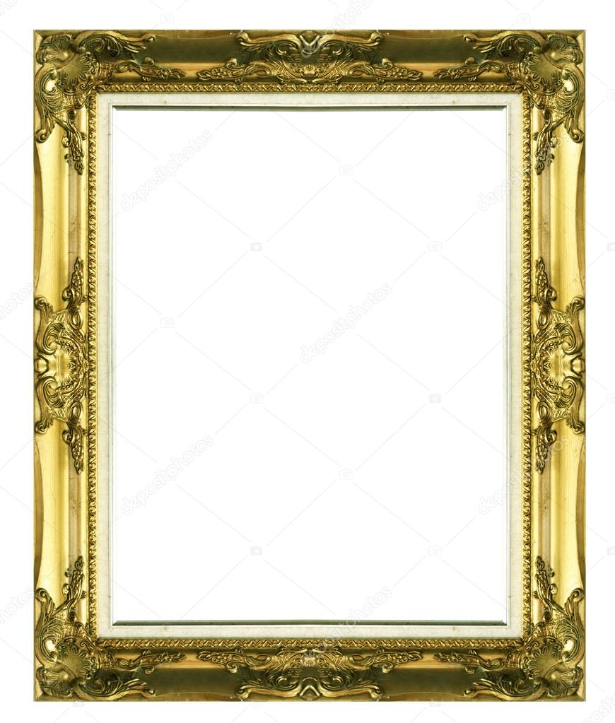 Lijst Schilderij Picture Frame — Stock Photo © Scenery1 #34843671