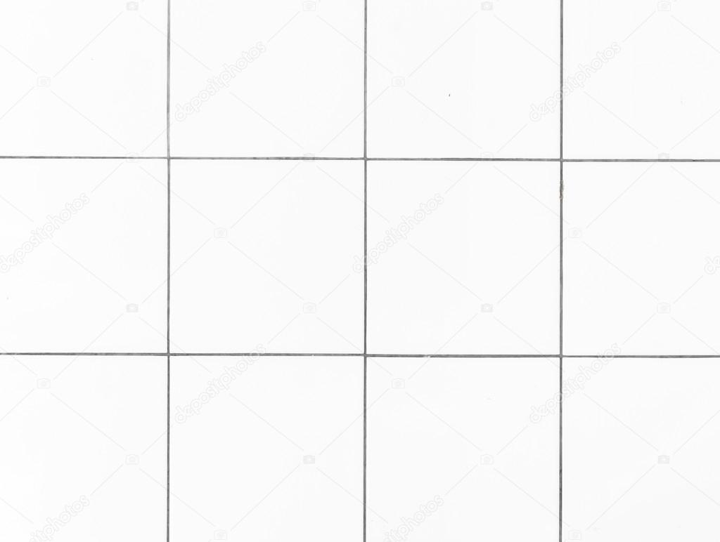 Texture Parete Bianca White Tile Texture Wall Stock Photo Mrsiraphol 39607625