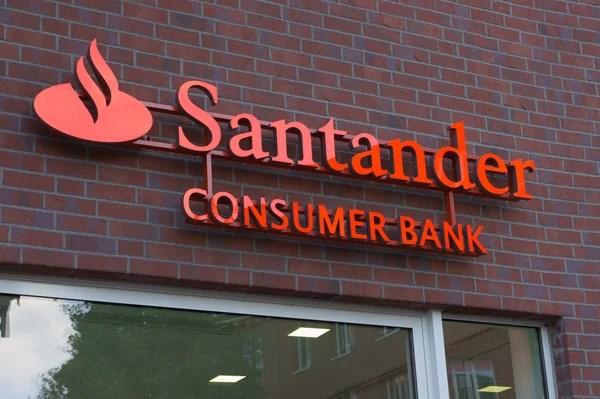 Santander bank Stock Photos, Royalty Free Santander bank Images