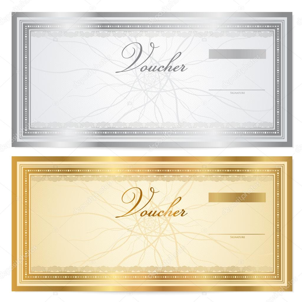 Gift certificate template jewelry sample resume of volunteer nurse gift certificate template jewelry yadclub Image collections