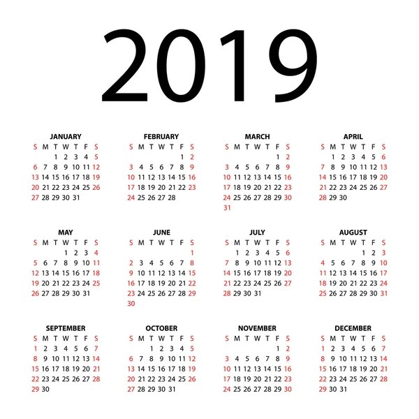 Calender 2015 Holdays  2019 Stock Vectors Royalty Free 2019 Illustrations