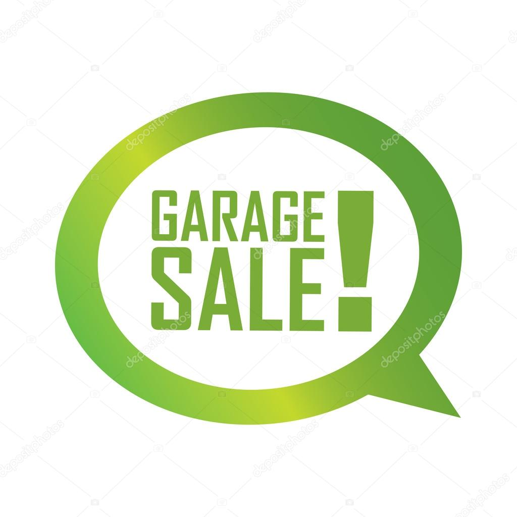 Garage Sale Price Stickers Garage Sale Label Stock Vector L4diseno 34515563