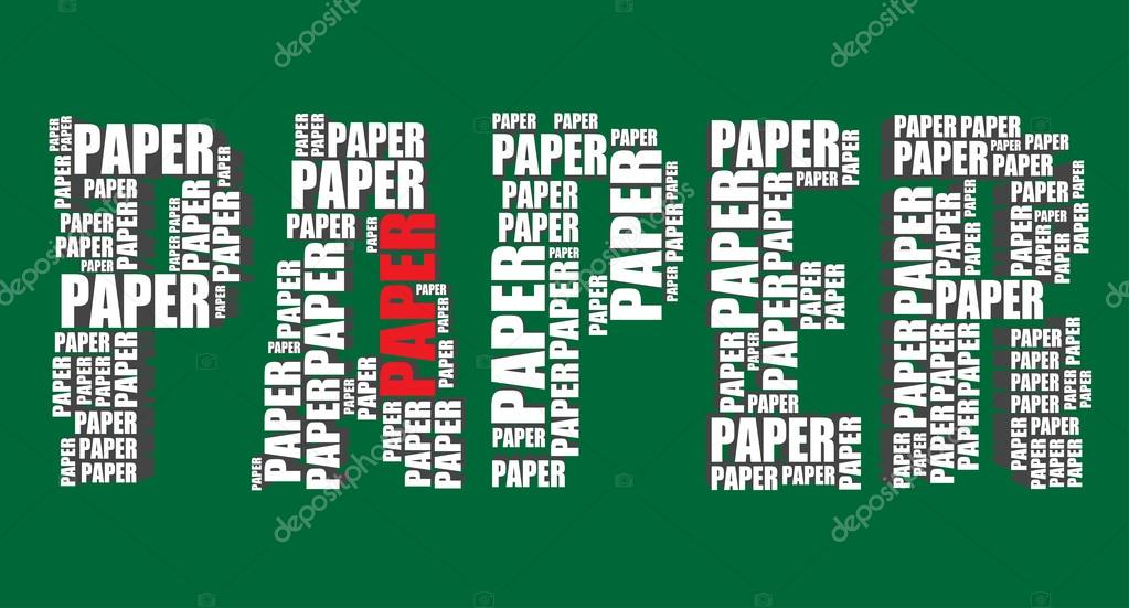 paper word - Footfreedomtraining