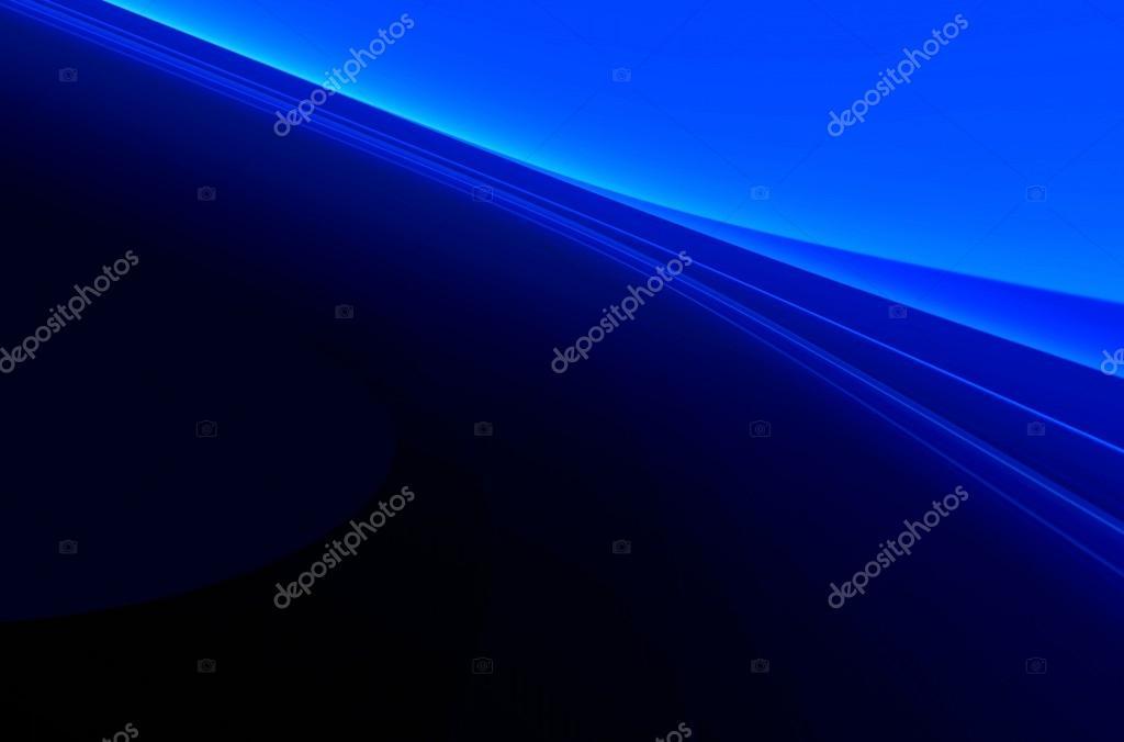 Abstract blue and black background \u2014 Stock Photo © elenstudio #33904207