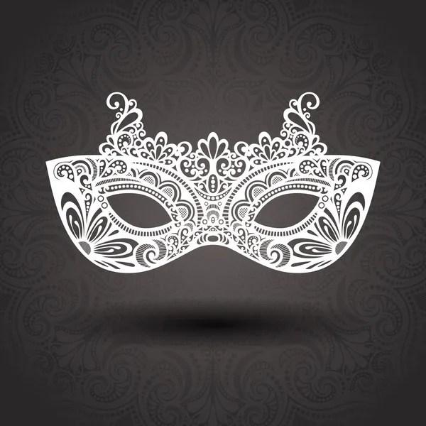 Masquerade mask template Stock Vectors, Royalty Free Masquerade mask