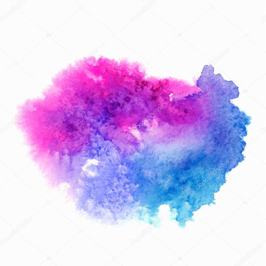 Artistic Quotes Wallpaper Abstract Watercolor Splash Stock Vector 169 Oaurea 44354611