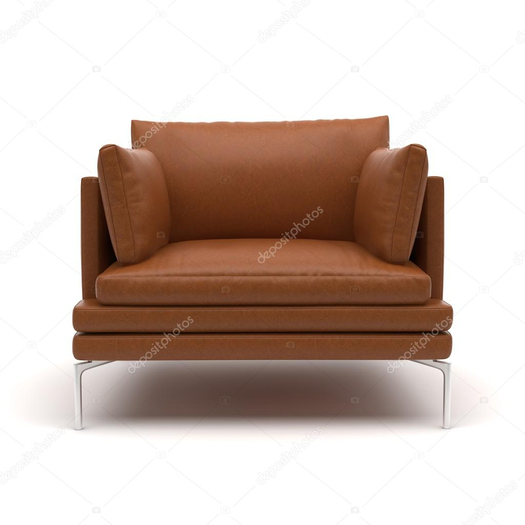 Zanotta Sessel Zanotta William Armchair Stock Photo Bolgar Stock 50169527