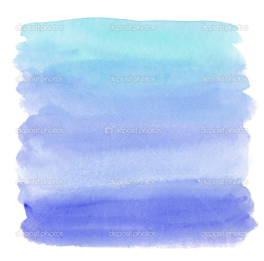 Light Fall Wallpaper Wet Watercolor Ombre Background Stock Photo 169 Angiemakes