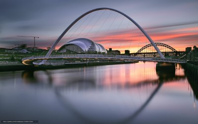 Download wallpaper england, newcastle upon tyne, quayside free desktop wallpaper in the ...
