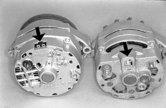 Cub 6 Volt Alternator Wiring Diagram Free Download Wiring Diagram