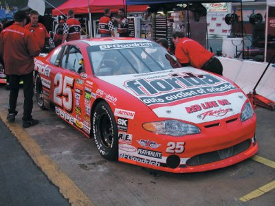 American Speed Association - ASA Looks To The Future - Hot Rod Network