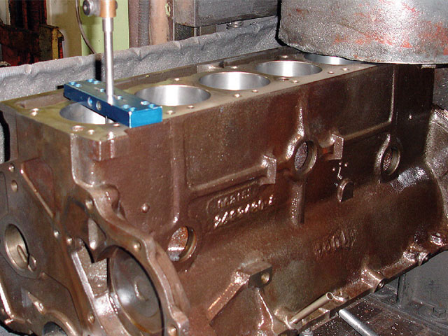 Chrysler Slant Six Cylinder Engine - Hot Rod Network