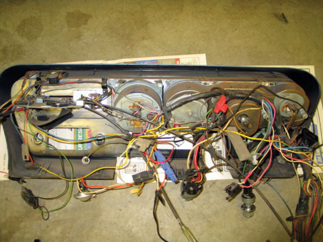 1966 gto wiring diagram car pictures