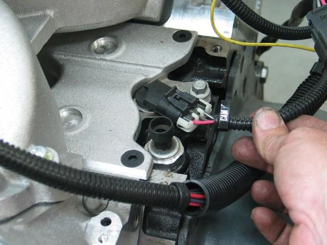 Cadillac Escalade Spark Plug Wiring Diagram Electrical Circuit