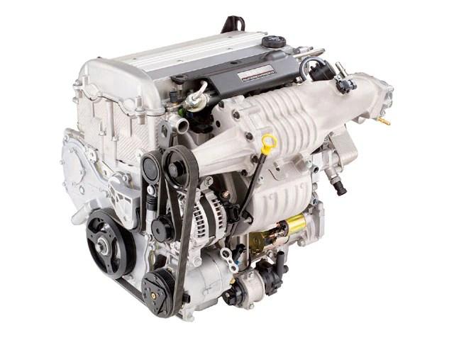 GM\u0027s Quad 4  Ecotec Engines And Ford\u0027s Zetec  Duratec Engines
