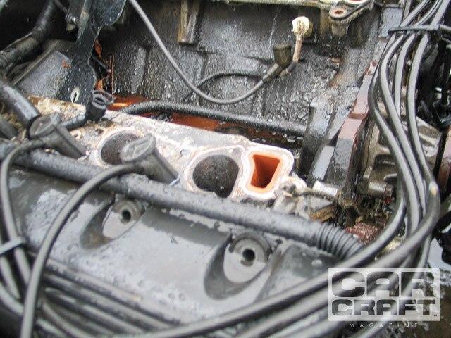 Ford Mod Motors - 46L And 54L Modular Swaps For \u002764-\u002773 Mustangs