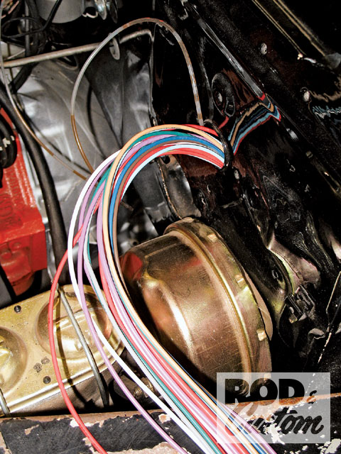 EZ Wiring Harness - Hot Rod Network