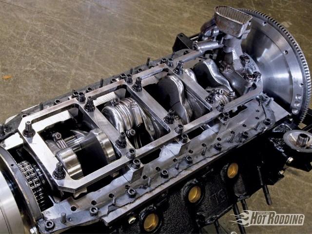 Oldsmobile 307 Engine - Analyze This! - Hot Rod Network