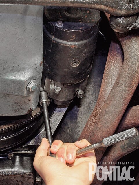 1969 Gto Starter Wiring Wiring Diagram