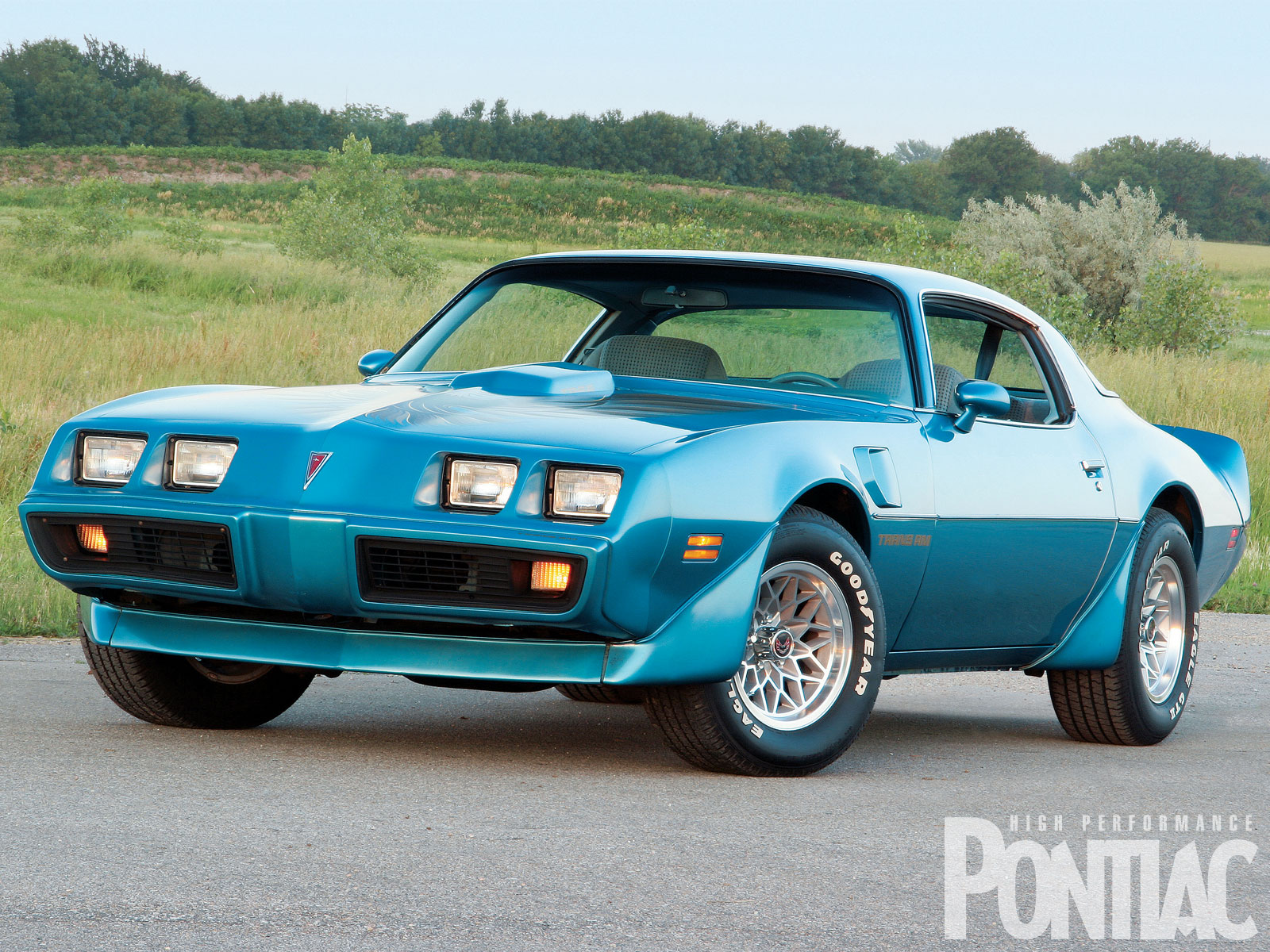 1979 Trans Am Picture 1979 Pontiac Trans Am Hot Rod Network