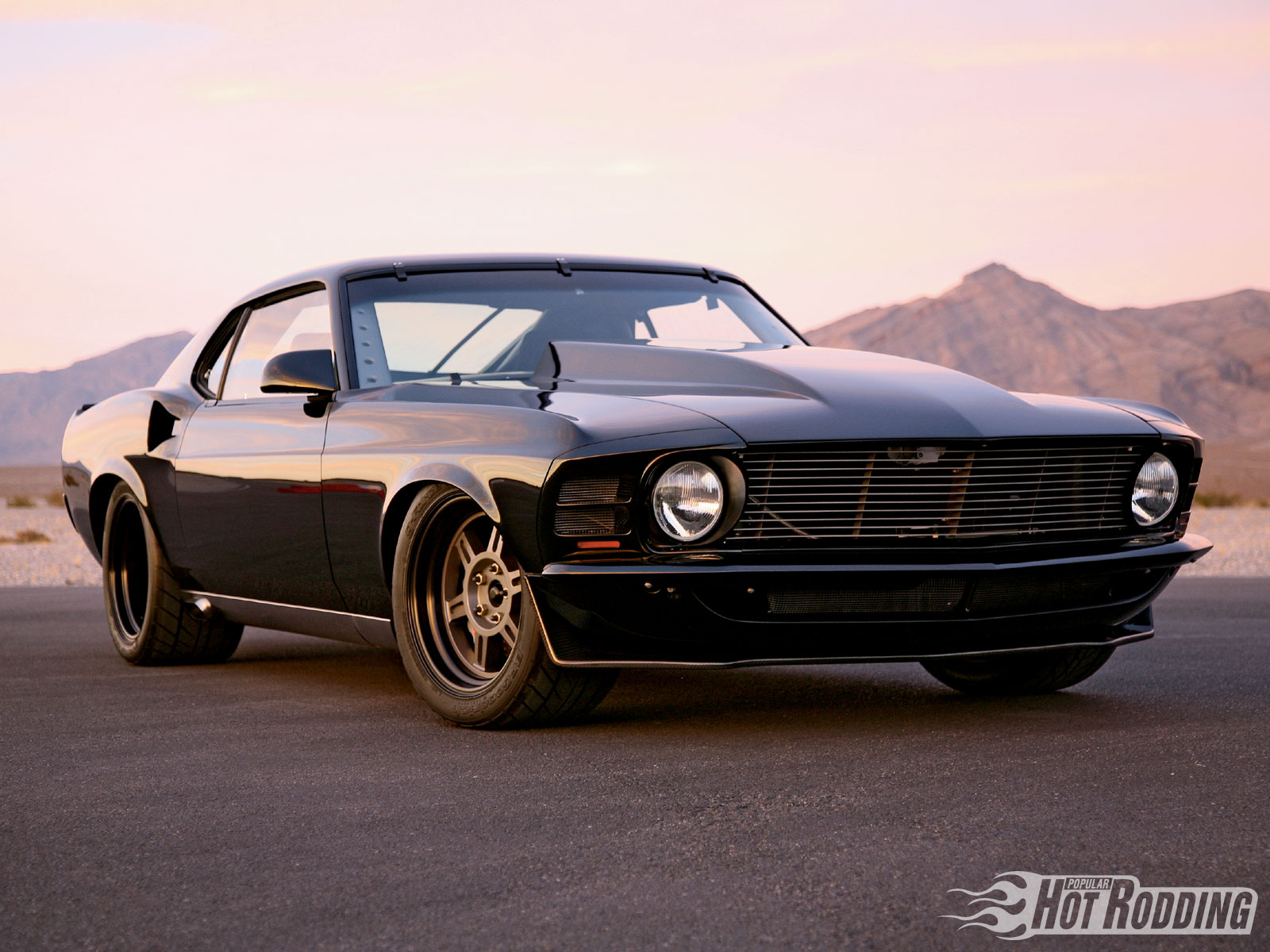 Old Time Car Wallpaper 1967 Mercury Cougar Xr 7 Hot Rod Network