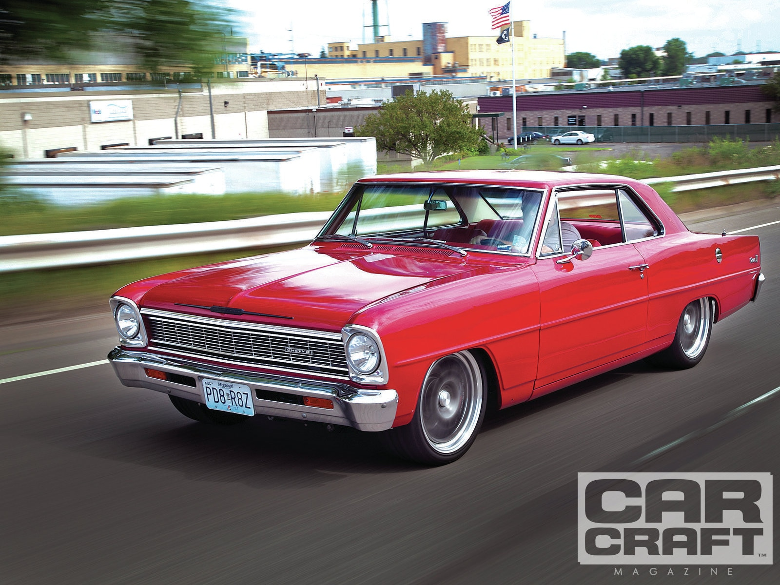 Old Classic El Camino Muscle Cars Wallpaper 1966 Chevy Nova Dedicated Hot Rod Network