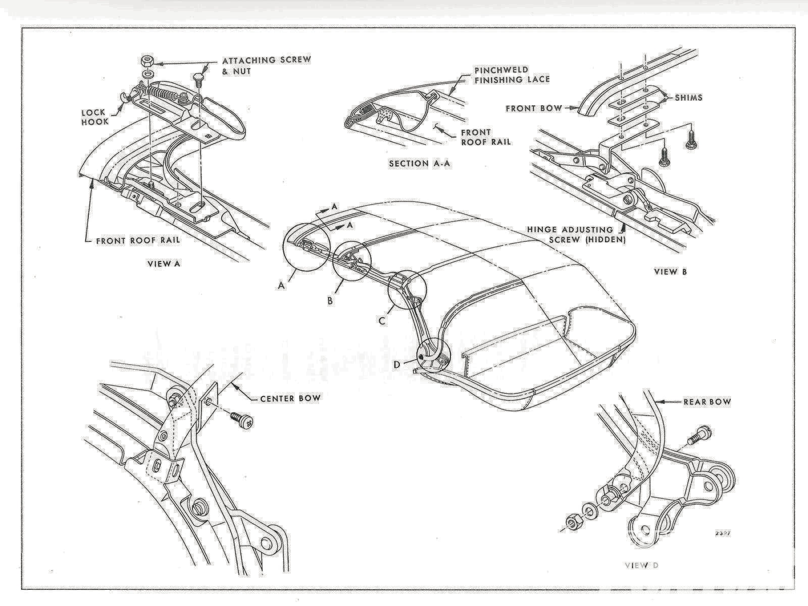 firebird wiper motor wiring diagram