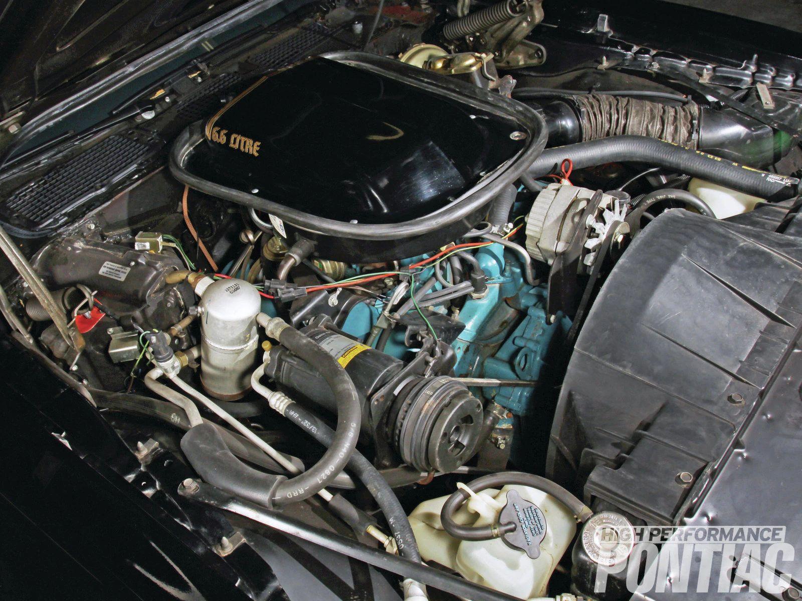 1977 pontiac trans am engine 1977 free engine image for