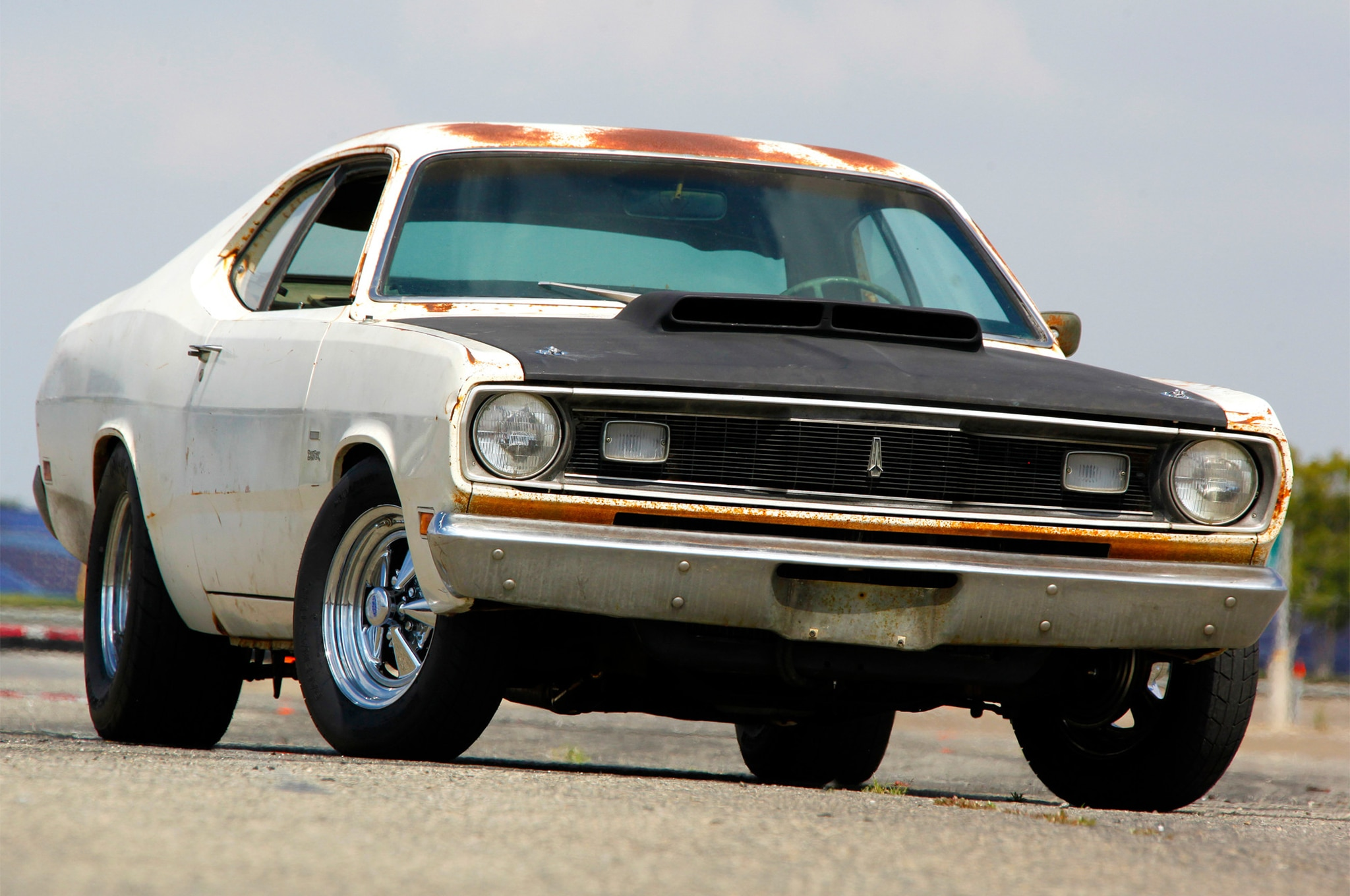 1970 plymouth duster wiring