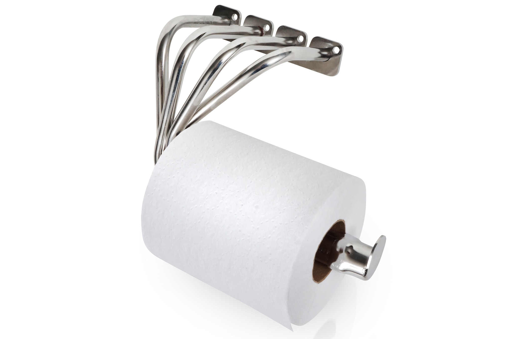 Enclosed Toilet Paper Holder Dress Up Your Man Cave With Urge Gear Hot Rod Network