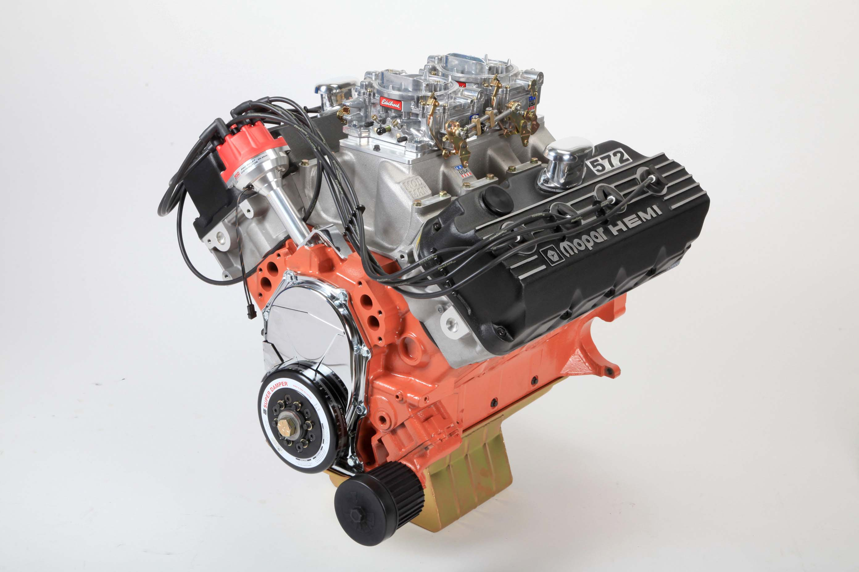Crate Motors 14 Mopar Crate Engines You Can Buy Now Hot Rod Network