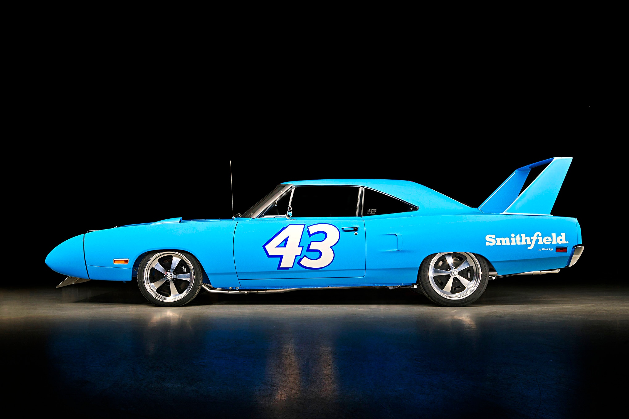 4k Wallpaper Muscle Car Petty S 70 Superbird Is The Ultimate Mope Amp You Can Win