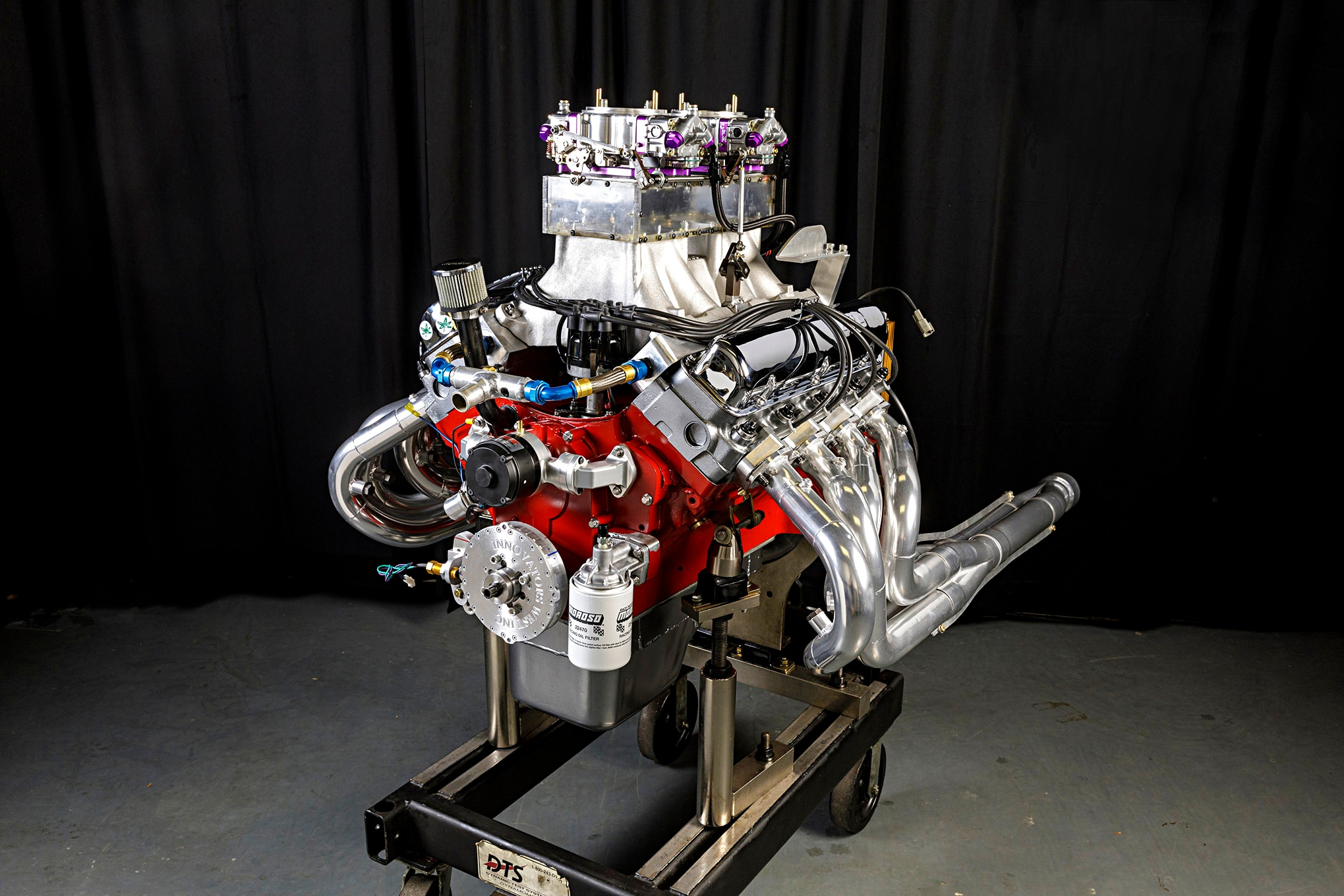 Newstand_960x240_EMA Engine Masters Presented By Amsoil
