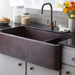 Transitional Kitchen Sinks Find Apron And Farmhouse Sink