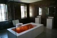 Bathrooms: Top Bathroom Design Trends for 2015