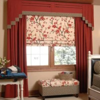 Asian Window Treatments Bedroom Design Ideas, Pictures ...
