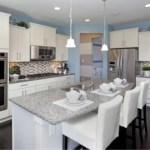 Bloomfield Homes Interior Designs