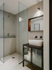 Small Bathroom Design Trends for 2015