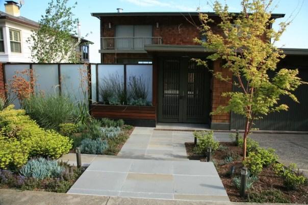 paisagem moderna por The Garden Route Empresa