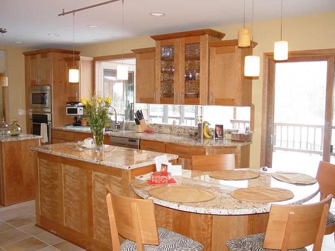 eclectic kitchen kitchen bath glass tile backsplash slightly glitzier alternative
