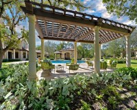 Mr Adam: Tuscan style backyard landscaping pictures ...