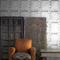 Industrial Wallpaper: Find Wallpaper Designs Online