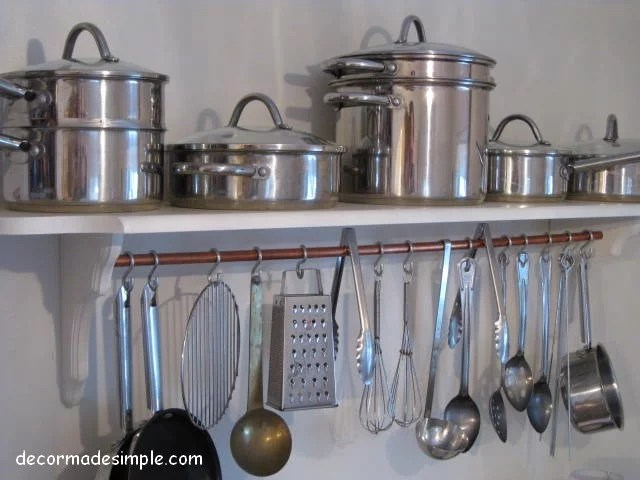 nifty ideas storing kitchen amenities simple kitchen cabinets store food supplies