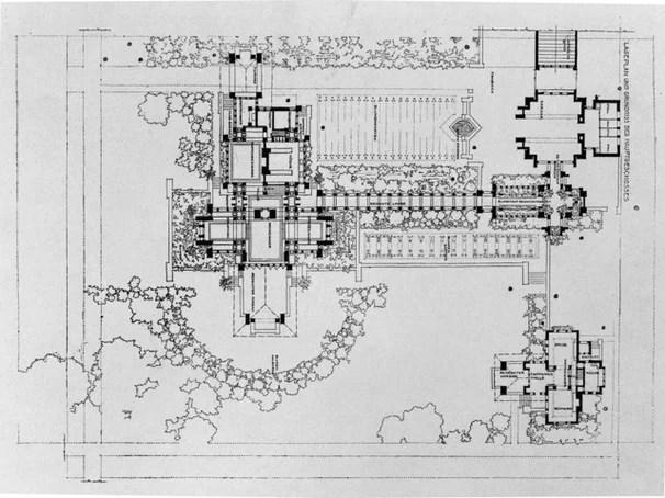 Floor-Plan-of-Hempstead-Housejpg (744×444) TS2 Pinterest House - fresh construction blueprint reading certification