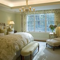 Bedroom Decorating Ideaswindow Treatmentstraditional Home ...