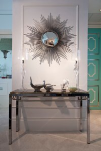 South Floridian getaway inspired by old Hollywood glamour ...