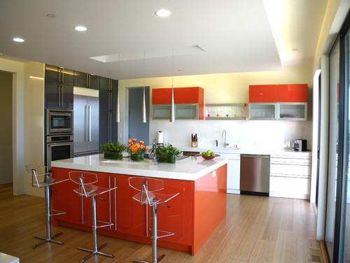 orange kitchen eat kitchen designs orange gloss kitchen designs contemporary